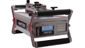 Ametek Process Instruments 5100P TDLAS Portable