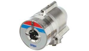 Draeger Flame 2370 UV/IR Dual Spectrum Optical Detector