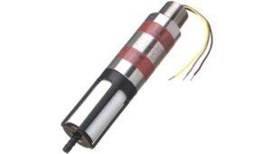 Draeger Infrared Sensor