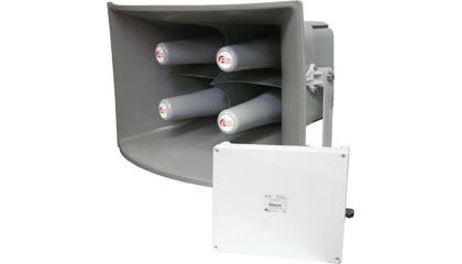 E2S A141 High Level Audible Diaster Warning System