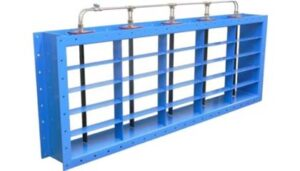 Eastern Instruments Rectangular DSV Rectangular Ducts