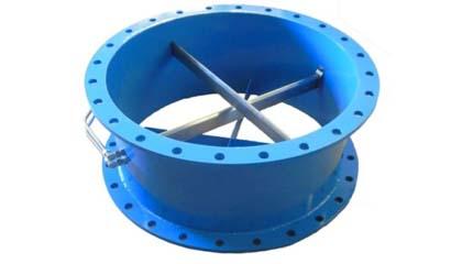 Eastern Instruments Round DSV Round Ducts