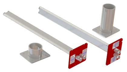Eastern Instruments VAP3 Stainless Steel Pitot