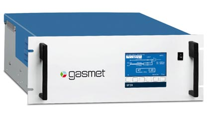 Gasmet GFID Analyzer