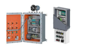 Pepperl+Fuchs Electrical Explosion Protection Equipment Control Distribution Panels