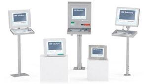Pepperl+Fuchs Monitors HMI Solutions Monitors