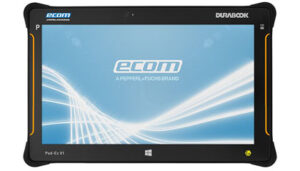 Pepperl+Fuchs Safe Mobile Device Explosion Proof Tablet Computer PadEx01