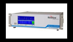 Ametek Baseline Mocon Series 9100 Touch Screen Gas Chromatograph