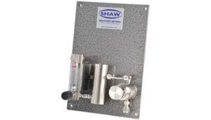 Shaw SU4 Sample Conditioning Unit