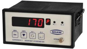 Shaw Superdew 3