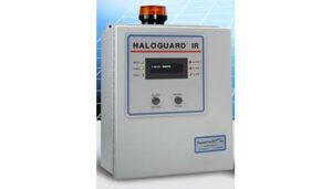 Thermal Gas Single Gas Selective Photoacoustic IR Haloguard IR
