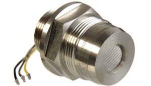 Draeger Catalytic Bead Sensor